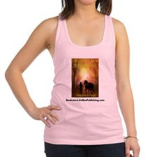Curious Case Of Prince Charming Racerback Tank Top