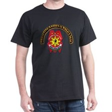 Philippine National Police Seal with T-Shirt