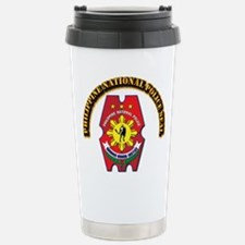 Philippine National Pol Travel Mug