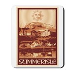Summerisle Mousepad