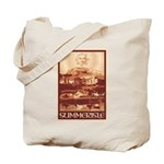 Summerisle Tote Bag