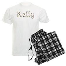 Kelly Seashells Pajamas