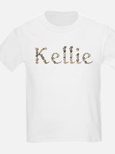 Kellie Seashells T-Shirt