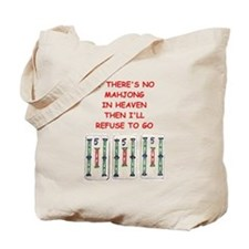 Funny Funny game Tote Bag