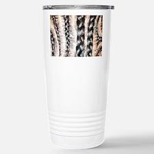 Braids Travel Mug