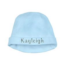 Kayleigh Seashells baby hat