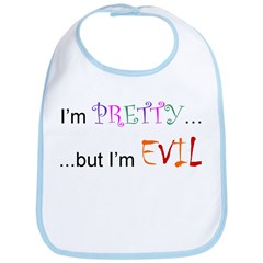 Bib - pretty evil