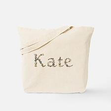 Kate Seashells Tote Bag