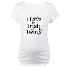 I have Irish twins fancy Shirt