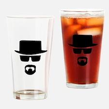Cute Breakingbadtvshow Drinking Glass