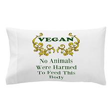 No Harm Pillow Case