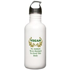 No Harm Water Bottle