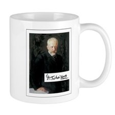Tchaikovsky Mugs