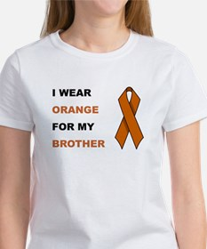 MY BROTHER Women's T-Shirt