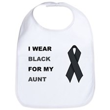 MY AUNT Bib