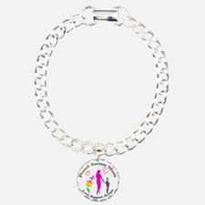 Proud Autism Mom Bracelet