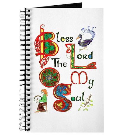 Bless journal