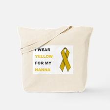 MY NANNA Tote Bag