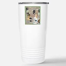 Austen Stainless Steel Travel Mug