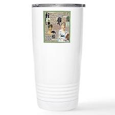 Austen Travel Mug