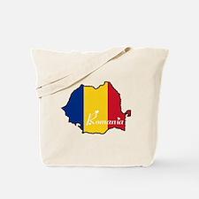 Cool Romania Tote Bag