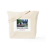 Trailer Park (Brand) Tote Bag