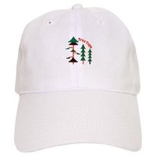 Tree Tops Baseball Baseball Cap