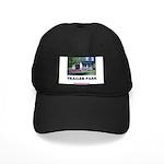 Trailer Park (Brand) Black Cap