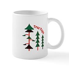 Tree Tops Mugs