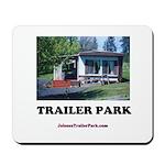 Trailer Park (Brand) Mousepad