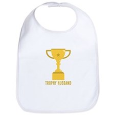 Trophy Husband Bib