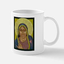 Mother of the Queer Folk mug