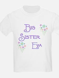 Big Sister Eva T-Shirt