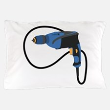 Electric Drill Pillow Case