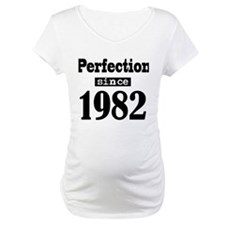 Perfection since 1982 Shirt