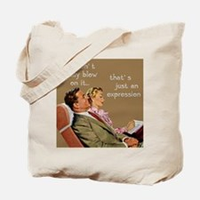 Unique Funny housewife Tote Bag
