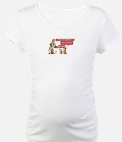 Cake Time Fun Shirt