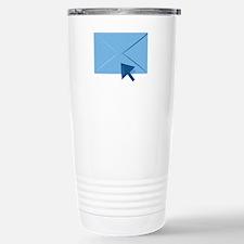 Envelope Travel Mug