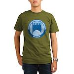 Circle Design T-Shirt