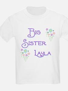 Big Sister Layla T-Shirt