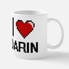 Cute Darin Mug
