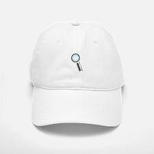 Clue Finding Baseball Baseball Baseball Cap