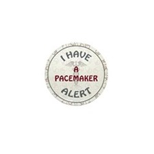 A PACEMAKER Mini Button