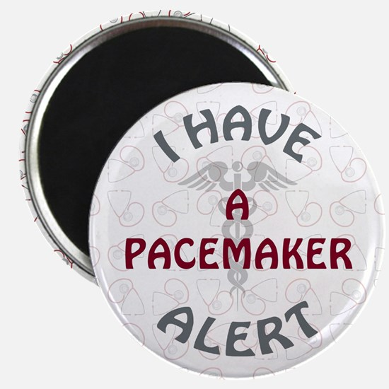 A PACEMAKER Magnet