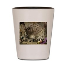Old Turkish Grand Bazaar Shot Glass