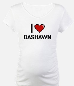 I Love Dashawn Shirt