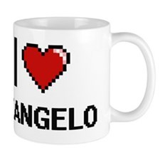 Funny Deangelo Mug