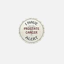 PROSTATE CANCER Mini Button