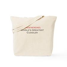 Groenedael Tote Bag