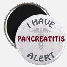 PANCREATITIS Magnet
